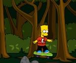 Simpson Kaykayı