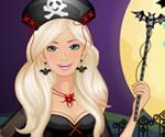 Barbie Cadılar Bayramı
