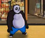 Dövüşçü Panda