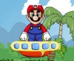 Ufo Mario