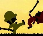 Asker Macerası