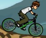 Ben 10 Bisiklet Yarışı