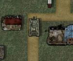 Koruyucu Tank