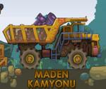 Maden Kamyonu