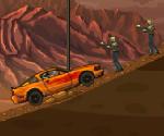 Ölümcül Arabalar