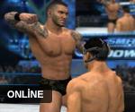 Online Güreş