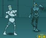 Savaşçı Robotlar