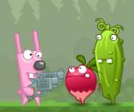Sebzelerin Saldırısı