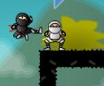 Uçan Ninja