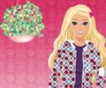 Çiçekci Barbie