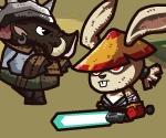 Kung Fu Tavşan