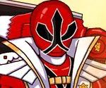 Power Rangers Takımı