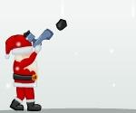 Silahlı Noel Baba