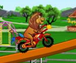 Sirk Aslanı