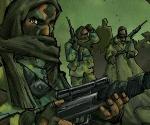 Sniper Görevi
