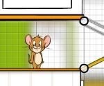 Tom ve Jerry Köprü Kurma