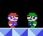 2 Kişilik Mario