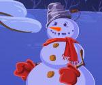 Kardan Adam Macerası