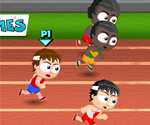 Minik Yarışçılar