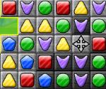 Renkli Şekiller