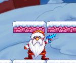 Tehlikeli Noel