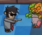 Zombi Düşmanı