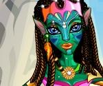 Avatar Giydirme