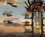 Savaş Kulesi