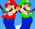 2 Kişilik Mario Savaşı