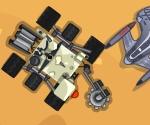 Antika Arabalar