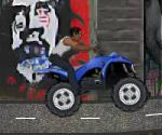 ATV Motoru 2