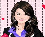 Selena Gomez Giydirme