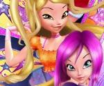 Winx Dünyası