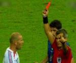 Zidane Kafa Atma