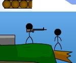 2 Kişilik Takım Savaşı