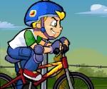 Arazi Bisiklet Yarışı