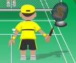 Badminton Turnuvası