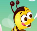 Çalışkan Arılar