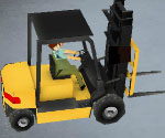 Forklift Oyunu