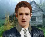 Justin Timberlake Giydirme Oyunu
