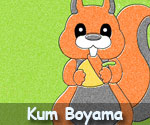 Kum Boyama