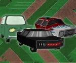 Maket Otomobil 2