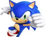 Sonic Sulu Boya