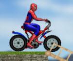 Spiderman Ölüm Yarışı