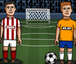 Usta Futbolcular 2
