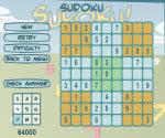 Zor Sudoku