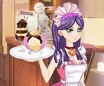 Garson Kız Giydir