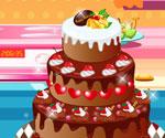 Pasta Süsleme 2