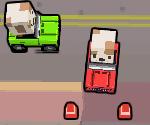 Piksel Şehri Oyunu