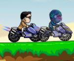 Psy Motor Yarışı